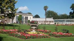 Bicton Park Botanical Gardens Cafe And Italian Garden Picture Of Bicton Park Botanical Gardens