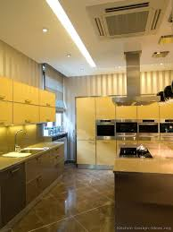 pictures of modern yellow kitchens gallery u0026 design ideas
