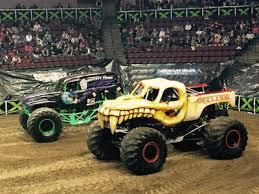 monster truck show nj monster truck destruction tour stops in trenton hunterdon happening