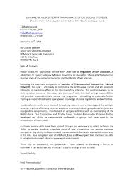 Creating A Cover Letter For Resume sample biotech cover letter