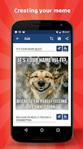 Meme Editor App - meme editor android apps on google play