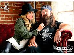 why did jesicarobertson cut her hair how did duck dynasty s jep and jessica robertson meet jessica