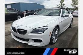 brian harris bmw used cars used bmw 6 series for sale in iberia la edmunds