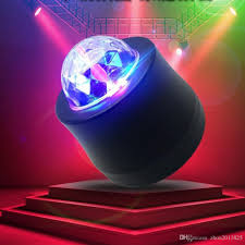 sound activated dj lights mini car dj explosion atmosphere l sound activated multi