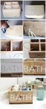 best 25 diy bathroom countertops ideas only on pinterest de clutter your bathroom countertop with this inspiration from this diy bathroom caddy that