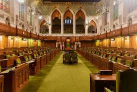 house of commons the canada guide