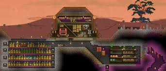 starbound houses starbound beta home 1 by kinla on deviantart