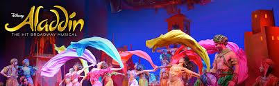 live shows musicals disney