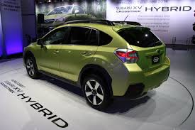 subaru crosstrek 2016 hybrid 2019 subaru crosstrek rumors review turbo price release date