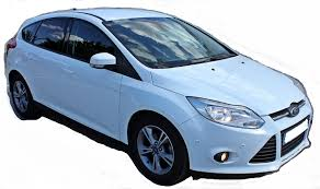 2014 ford focus 1 6 tdci 5 door hatchback car for sale in spain