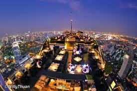 top 20 rooftop bars in bangkok 2017 bangkok nightlife