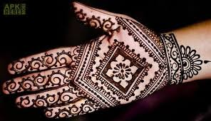 simple mehndi design for android free at apk here store