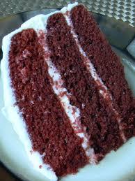 luscious red velvet cake angie u0027s pantry