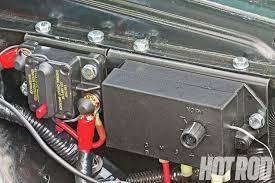 1965 chevy el camino overheating fix rod network