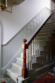 Victorian Banister Model Staircase Incredible Staircase Wallpaper Designs Photo