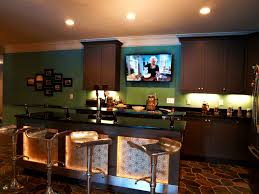 Home Bar Interior Magnificent Pin Kristine Ribeiro Basement Man Cave
