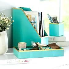 Decorative Desk Organizers Decorative Desk Organizer Office Organizers Interque Co