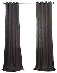 Slate Grey Curtains Slate Gray Curtains 28 Images Slate Grey Blackout Curtain