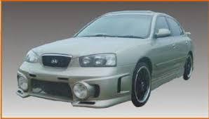 2003 hyundai elantra kit hyundai elantra bay speed evo 3 kit
