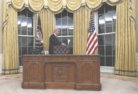 oval office curtains 35 ideas of oval office desk
