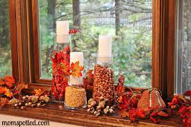 Outdoor Fall Decor Pinterest - autumn house decorating ideas