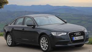 audi a6 2012 2017 used vehicle review