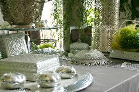 dã coration de table de mariage décoration maroc erika vauquelin table et décor mariage