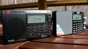 a review of the tecsun pl 880 portable shortwave radio the