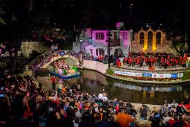 your guide to the holidays in san antonio