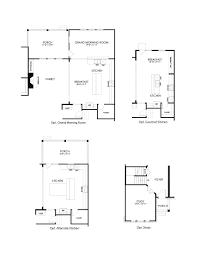 verona floor plan at colvin park in apex nc taylor morrison