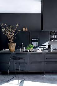 contemporary black kitchen cabinets 80 black kitchen cabinets the most creative designs