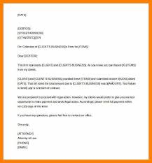harsh collection letter template demand letter example architecture cover letter examples
