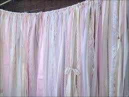 Black Ruffle Shower Curtain Gypsy Shower Curtain Target Soozone