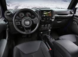 2018 jeep wrangler 2018 jeep wrangler detail features interior price and release
