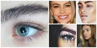 the 2016 eyebrow trend smokey bushy u0026 brushed u2013 the fashion tag blog