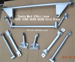 lexus gs accessories under chassis braces for lexus gs300 gs350 is250 is300 buy