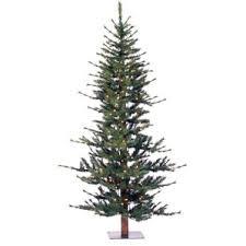 corner christmas tree half corner christmas trees you ll wayfair