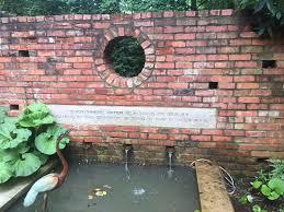 the secret garden picture of inniswood metro gardens