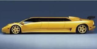 lamborghini aventador stretch limo yellow audi q7 stretch limo or lamborghini diablo stretch limo