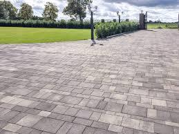 Bauking Bad Essen Pflastersteine Terrassenplatten ökopflaster Gestaltungselemente