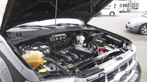 Ford Escape Engine - 2008 ford escape black stock 12614a engine youtube