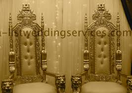 wedding throne chair hire throne chairs london throne chairs