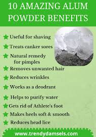 alum photo 15 alum powder uses and benefits for skin hair and health