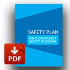 osha safety plan template cal osha sb 198 safety program builder
