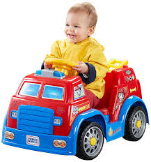 paw patrol ride toys for toddlers puts them in the driving seat