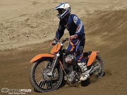 2008 ktm xc lineup photos motorcycle usa
