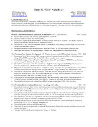 100 Creative Sample Resume The by Resume Objectives For Management Positions 100 Sample Resumes With