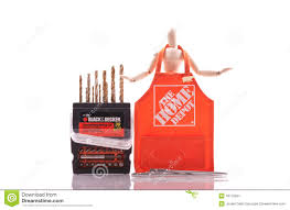Home Depot Home Depot Editorial Stock Photo Image 7930343