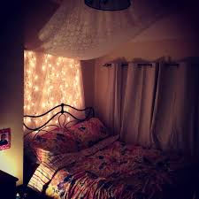 bed canopy with lights amazon home decor ideas