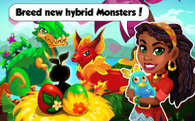 monster story by teamlava android apps on google play